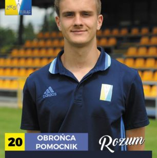 Maciej Rozumowski